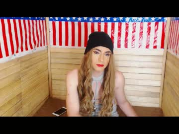 Chaturbate pamme_trans_22 record public webcam from Chaturbate.com