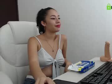 Chaturbate little_loreen private sex video