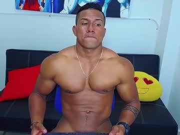 Chaturbate muscle_callum
