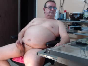 Chaturbate a_naked_german record private show video