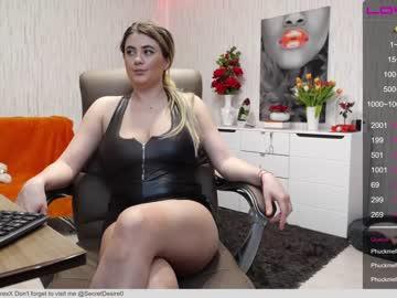 Chaturbate xxsecretdesirexx record webcam video