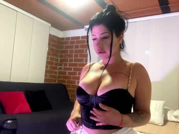Chaturbate amy_queen7 record private show video