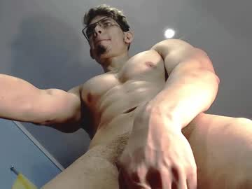 Chaturbate spartan_boy video from Chaturbate