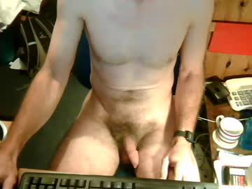 Chaturbate carlo4567 show with toys