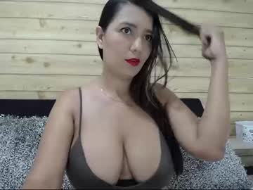 Chaturbate yennefer_spell record webcam show