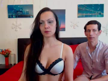 Chaturbate 0hnaughtycouple private show video from Chaturbate.com