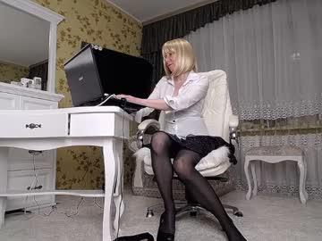 Chaturbate imfemmefatale public webcam video