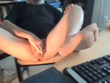 Chaturbate sandalfoot record cam show