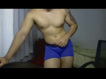 Chaturbate manuel_muscle