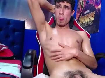 Chaturbate bick_18 record video with toys