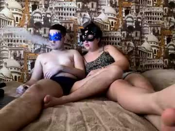 Chaturbate sweet_peppers