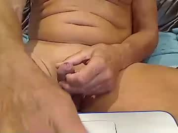 Chaturbate hornytomuk1 record public show video