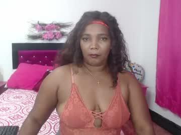 Chaturbate ebony_mommy4u