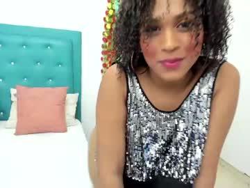 Chaturbate lesly_curls dildo record