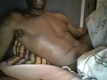 Chaturbate blacc_strok public webcam video