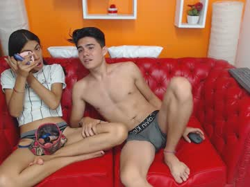 Chaturbate eva_and_tommy webcam video