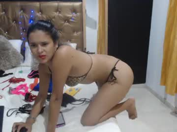 Chaturbate gisell26 public show video