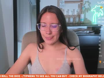 Chaturbate thetropicalseduction private XXX show from Chaturbate