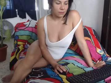 Chaturbate little_princess_maya record public webcam video