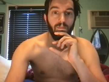 Chaturbate beardedbeast89 show with cum from Chaturbate