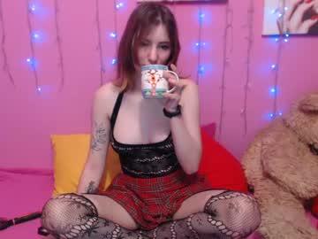 Chaturbate pretty_ladyz webcam video