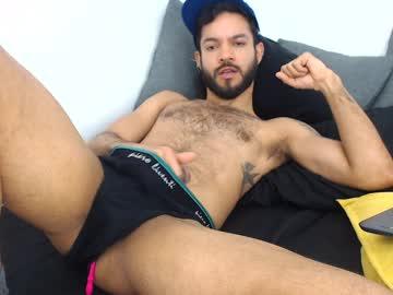 Chaturbate originalbadboys4u webcam