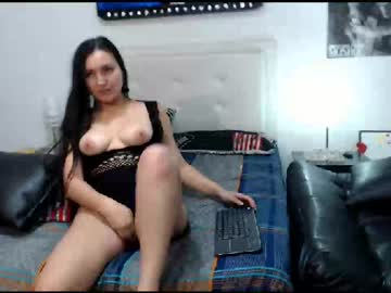 Chaturbate nahomy_fox blowjob show from Chaturbate.com