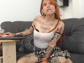 Chaturbate shelly_green1 public show video