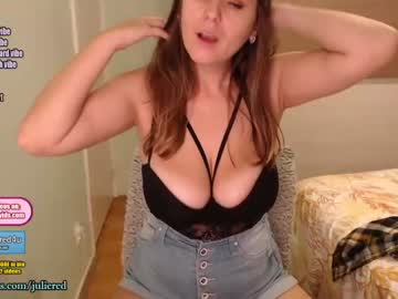 Chaturbate juliered record private from Chaturbate.com
