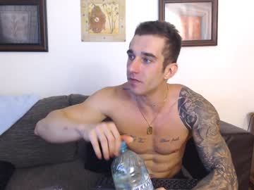Chaturbate jeffreymiami record video with dildo from Chaturbate