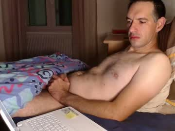 Chaturbate stefpou12 video with dildo from Chaturbate