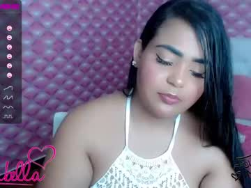Chaturbate isabela_horny_ public show from Chaturbate.com