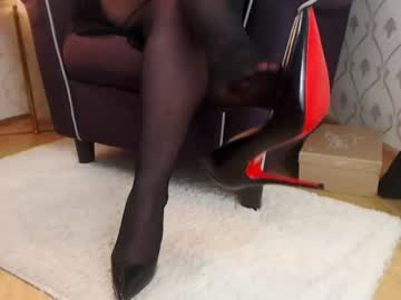 Chaturbate feetseductress show with toys from Chaturbate.com