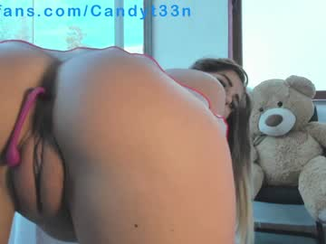 Chaturbate candyt33n chaturbate toying record