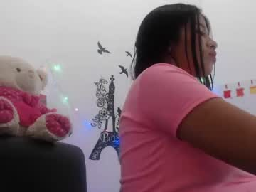 Chaturbate love_aria record private webcam