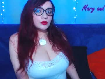 Chaturbate mary_and_peter22 private XXX show