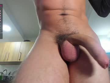 Chaturbate jacob_strokes show with cum