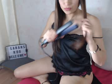 Chaturbate sarahwilliams_ record blowjob video from Chaturbate