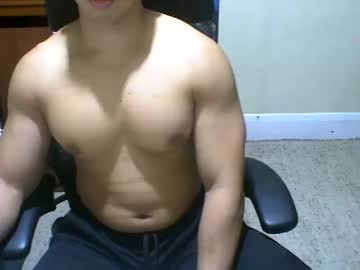 Chaturbate asianscottmusclejohnson93 private sex video