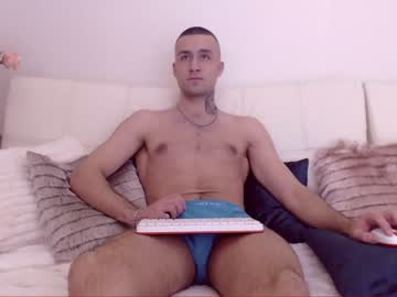 Chaturbate steve_morgan