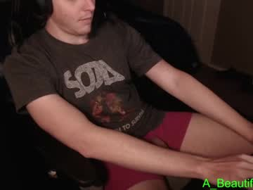 Chaturbate a_beautiful_cock record show with cum from Chaturbate.com