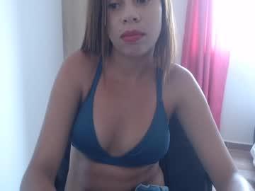 Chaturbate valeria_santoss nude