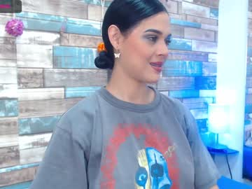 Chaturbate jessica_bitch show with cum