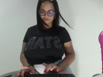 Chaturbate camilaxx1 record show with toys