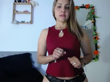 Chaturbate moon_ligth18 public webcam video from Chaturbate.com