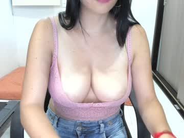Chaturbate sweet_yin cum record