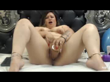 Chaturbate beckywhites show with cum from Chaturbate