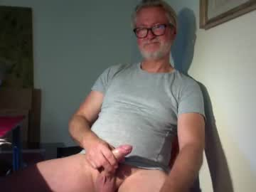 Chaturbate hotdad4hot video with dildo from Chaturbate.com