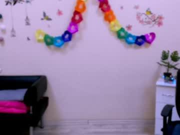 Chaturbate ammi_mi video with toys