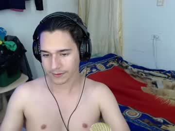 Chaturbate aron_phiil show with toys from Chaturbate